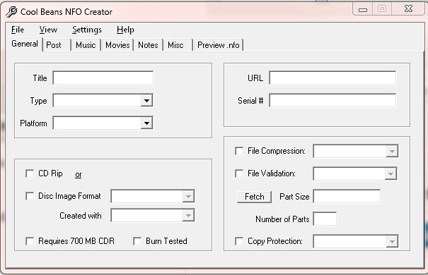 NFO Creation Guide - Easy-To-Follow Guide For Beginners